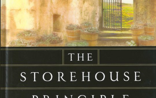 The Storehouse Principle