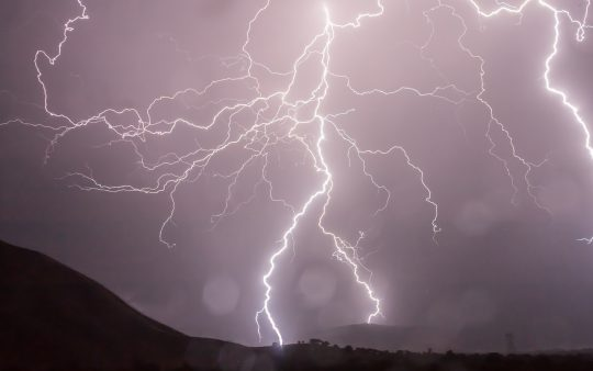 The perfect storm that creates a bestseller (part three)