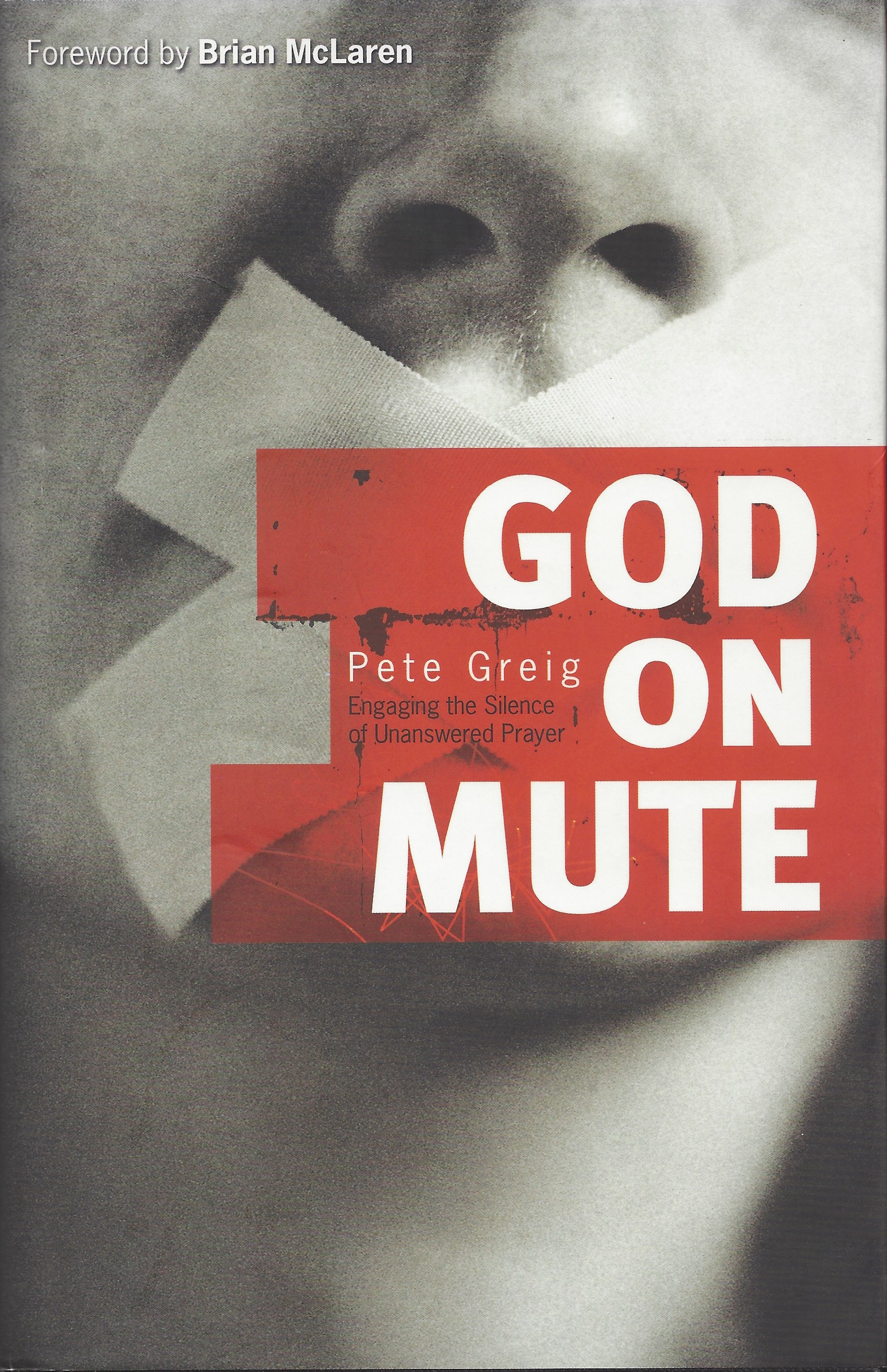 God on Mute scanned