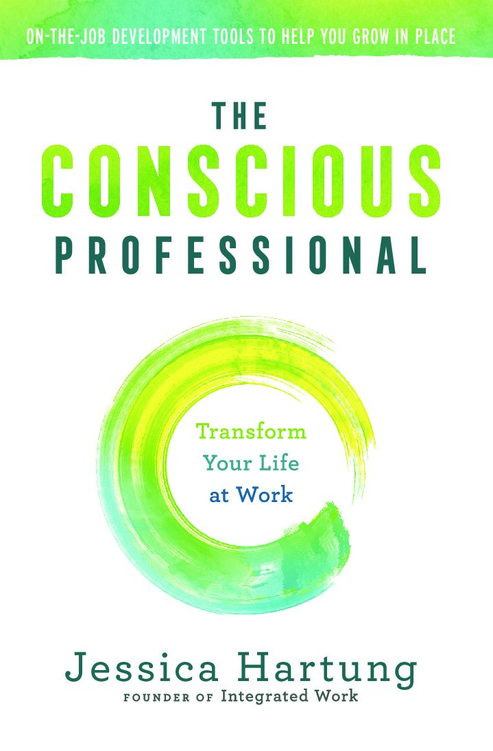 The Conscious Professional